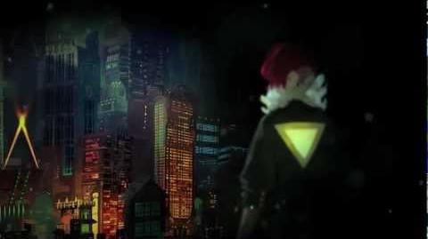 Transistor - Reveal Trailer