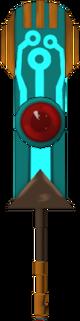TransistorWeapon