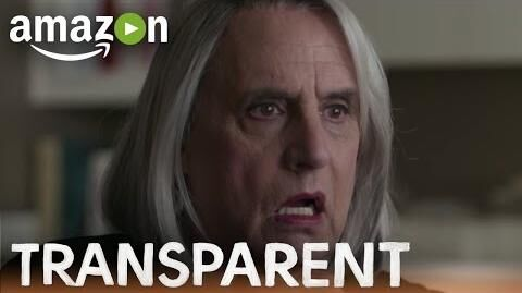 Transparent - Season 3 Official Trailer Amazon Video