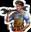 Maintenance-worker
