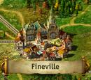 Fineville