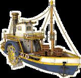 Fitch cargo steamship