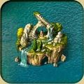 Mysterious Islet Icon