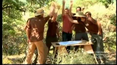 Animal Planet Treehouse Masters - Trailer for Season Premiere May 31, 2013 10pm ET-0