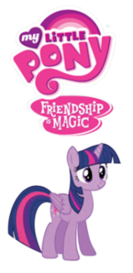 My little pony friendship is magic copy