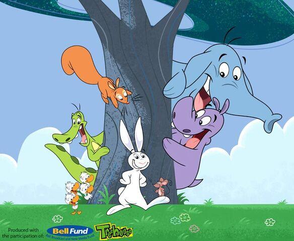 File:My Friend Rabbit Background.jpg