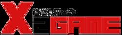 X2GAME logo