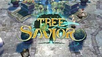 【Tree of Savior】プロモーションムービー