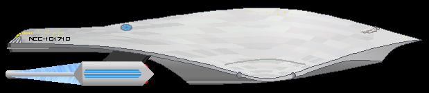 NCC-101710