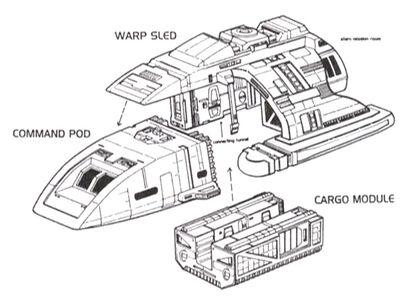 Runabout Modular Design