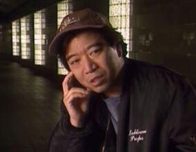 James Yoshimura