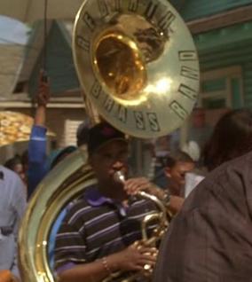 "Philip ""Tuba Phil"" Frazier III (character)"