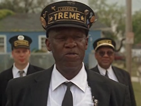 Benny Jones, Sr. (character)