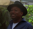 Kermit Ruffins (character)