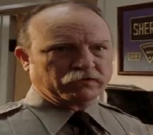 Sheriff Sam Bogs