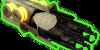 Magnet Grenade Launcher
