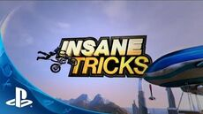 """Trials Fusion """"Ride On"""" Gameplay Trailer"""