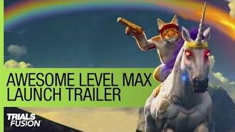 Trials Fusion Awesome MAX Edition Launch Trailer US