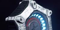 Proximity Grenade