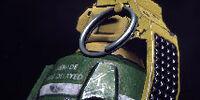 Heavy AP Grenade XL
