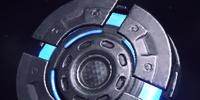 Spinfusor Disc