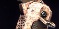 EMP Grenade XL