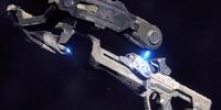 Heavy Bolt Launcher