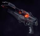 Stealth Spinfusor