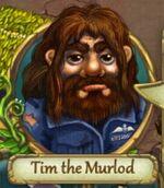 Tim the Murlod
