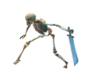 Regular Skeleton