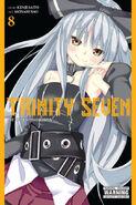 Sora cover yen press vol8 MA