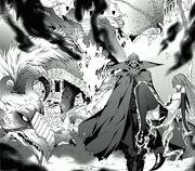 Abyss Trinity Lilith dragon ch32 MA
