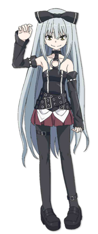 File:Sora Anime Character Full Body.png