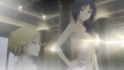 Mira Akio bath ep5 AN
