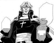 ArchbishopD'Annunzio-Trinity Blood 43 Vol.12 The Last Waltz page 11