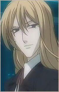 Virgil W anime88904