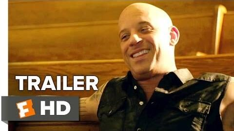 XXx The Return of Xander Cage Official Trailer - Teaser (2017) - Vin Diesel Movie