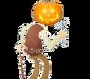 Mr. Magillipumpkin
