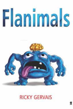 FlaminalsBookCover