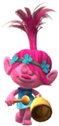 Crazy Forest Party - Princess Poppy (2)