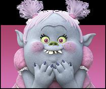 Trolls Movie Bridget