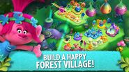 Crazy Forest Party - Build a happy Forest Village