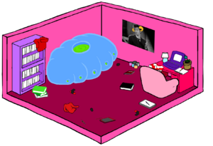 Lodove's Room Template