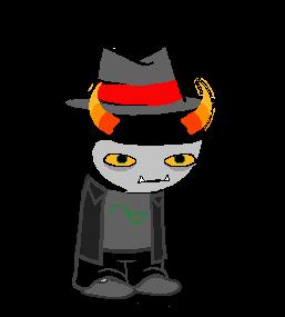 FT hat