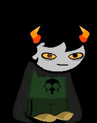 Aparit Odious (God Tier)