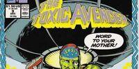 The Toxic Avenger Issue 9 (Marvel)
