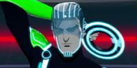 TRON: Uprising S01E02 The Renegade, Part 1