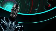 TRON Wiki - Tron Uprising - Cyrus