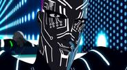 TRON Wiki - Tron-Uprising-Cyrus-No-Bounds