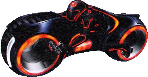 File:TRON Wiki - Black Guard (Light Cycle) KH3D.png